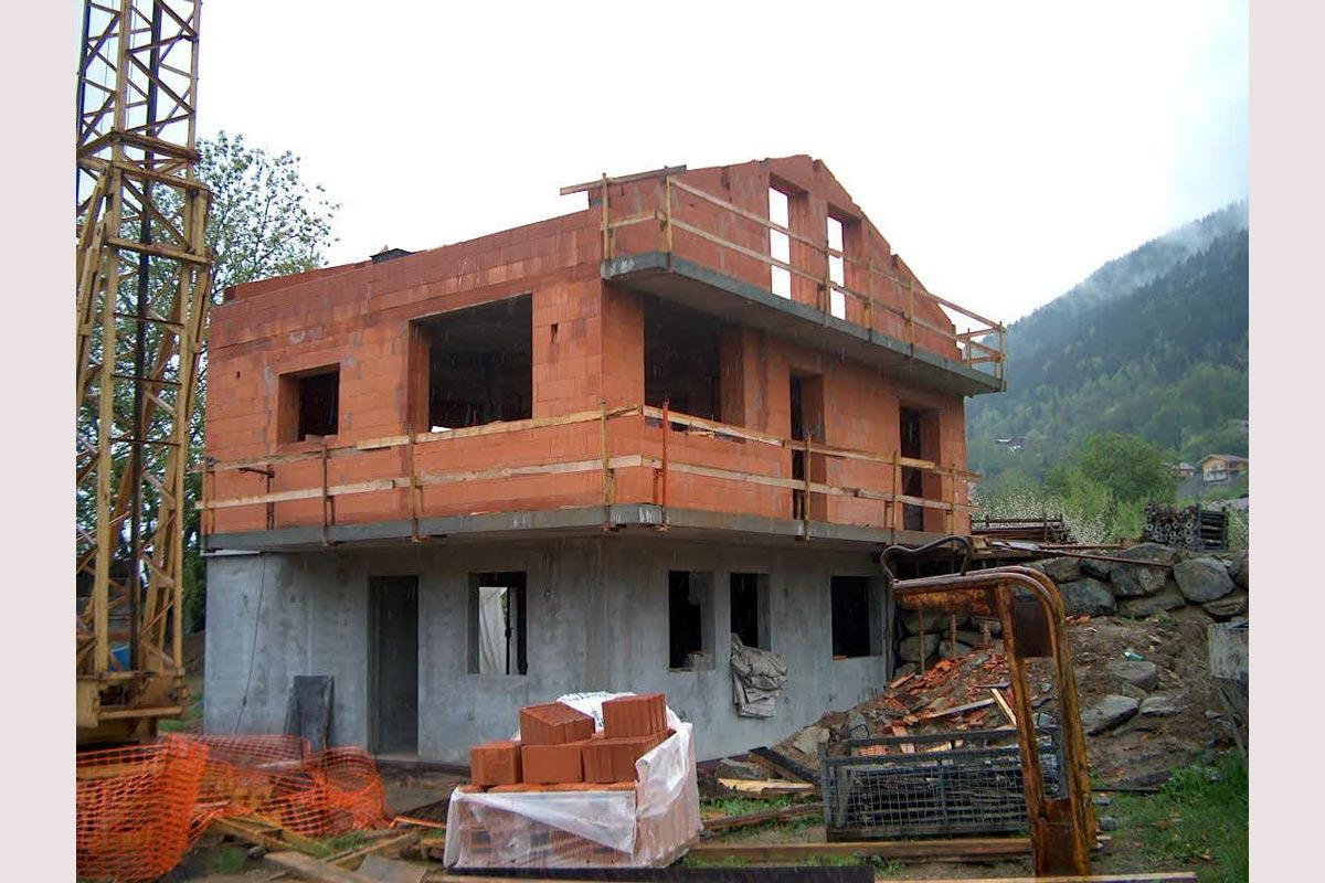 Constructeur maison brique haute savoie ventana blog for Constructeur maison 74